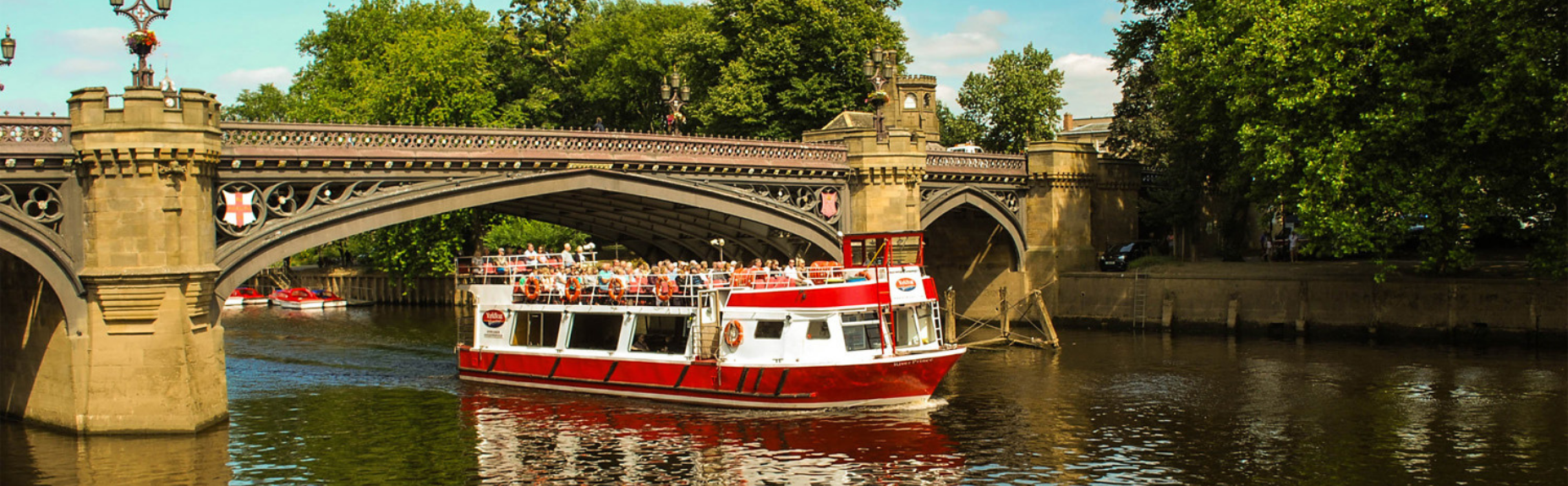 what are the best cruises in york