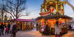 london christmas markets to see